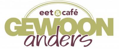 Eet&Cafe Gewoon Anders