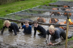 Down Under Obstacle Run populairder dan ooit