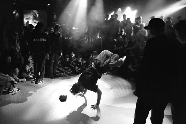 Spectaculaire breakdancebattles op 31 januari in Enter