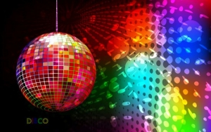 Zomerdisco in Schoneveld