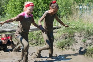 Down Under Obstacle Run blijft ongekend populair