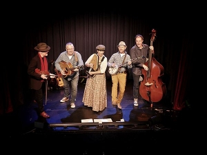 The Oldtime String Band bij DassenakkerLIVE