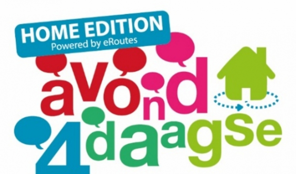Avond4daagse – Home Edition