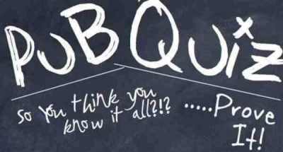 Open Air Pub Quiz