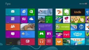 Cursus 'Overstappen Windows XP/Vista en 7 naar Windows 8'